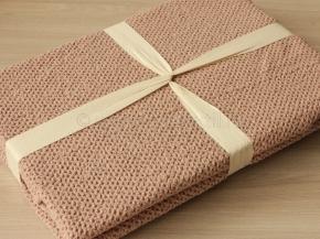 """20с330-ШР/у./с.уп. Комплект полотенец из 2-х штук """"Суфле"""" цв. 1673 розовый рис. 734"""