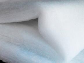 Синтепон ширина 150 см плотность 100гр/м2 (70 м)