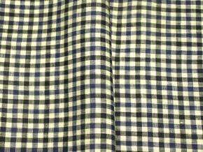 03С68-ШР/пн.+Х+У 5/84 Ткань сорочечная, ширина 150 см, лен-100