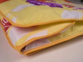 1102 Одеяло полиэфирное серии ЭКО  300гр 140 х 205