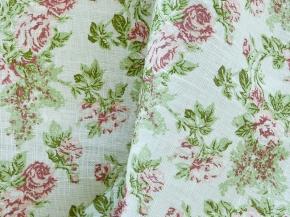 4С33-ШР+П 1/39 Ткань для постельного белья, ширина 150, лен-100