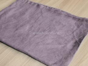 16С4-ШР  Наволочка верхняя  50*70 цв 1087 фиолетовый