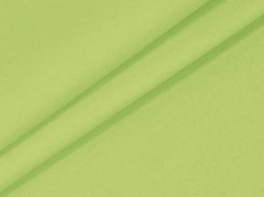 1495-БЧ (1030) Бязь гладкокрашеная цвет 130324 салатовый, ширина 220см
