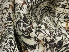4С33-ШР/2пн.цп.+МХУ 1/213 Ткань костюмная, шир.150, лен-100