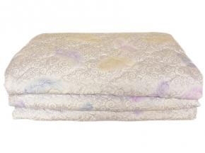 Одеяло 1,5 спальное 140*205 см, лебяжий пух