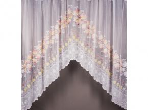 1.75м полотно гардинное Арка Gallery HX G 884/175s, высота 175см/ ширина 300см купон для штор