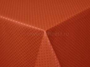 03С5-КВгл+ГОМ т.р. 2304 цвет 090605 терракотовый, ширина 155см