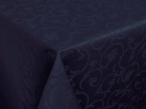 1809А-01 Скатерть 03С5Квгл 2233/251003 220*148 синий