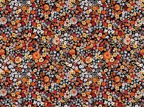 Перкаль арт. 140 МАПС рис 13299 вид 1, 150см