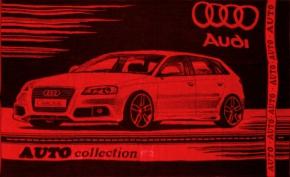6с103.415ж1 Audi Полотенце махровое размер 104х50см