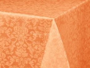 03С5-КВгл+ГОМ Журавинка т.р. 1472 цвет 060305 персиковый, 155 см