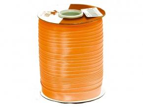 Косая бейка Ajur МН 6361/1,5см (144ярда/132м) оранж.