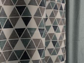 Ткань блэкаут Т RS 7222-04/280 BlPech, 280см