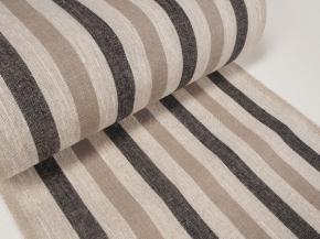 10С492-ШР 29/3 Ткань декоративная, ширина 50см, лен-100%
