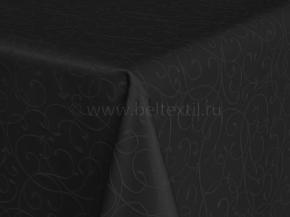 08С6-КВгл+ГОМ т.р. 1812  цвет 011001 черный, ширина 305см