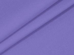 Бязь гладкокрашеная цв. василек, 220см