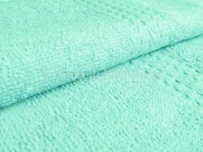 Полотенце махровое Amore Mio GX Classic 30*70 цв. ментол