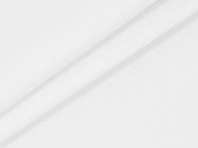 Бязь 262/10 отбеленная 120 г/м2, ширина 150см