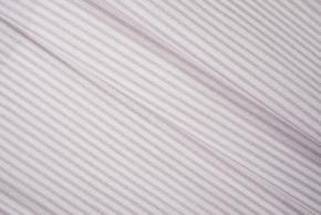 Бязь набивная 120г рис. 8084/5 Полоса серый, ширина 150см