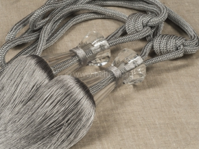 Кисти Ajur HK MB917AY-13263 серый