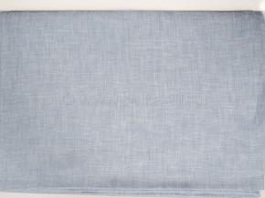15с283-ШР 214*150  Простыня цв 270 голубой