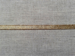 04С3177-Г50 ЛЕНТА ОТДЕЛОЧНАЯ золотистый 7мм (рул.50м)