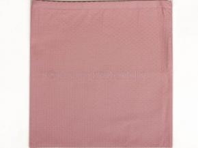 4265 Чехол декоративный для подушки 40*40 цв.розовый