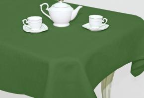 15с255-ШР/уп Скатерть 143*250см цвет зеленый