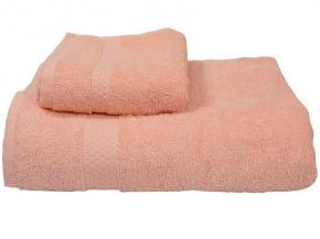 Полотенце махровое Amore Mio GX Classic 33*70 цвет персик