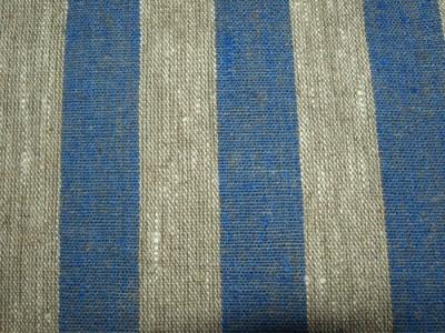 10С492-ШР 4/3 Ткань декоративная, ширина 50 см, лен-100